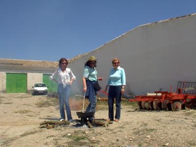 La Carne. S. Isidro 2005