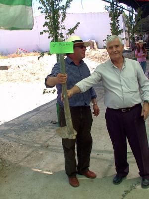 La Rifa. S. Isidro 2005
