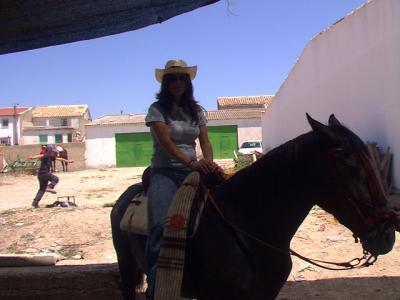 Los Caballos S. Isidro 2005