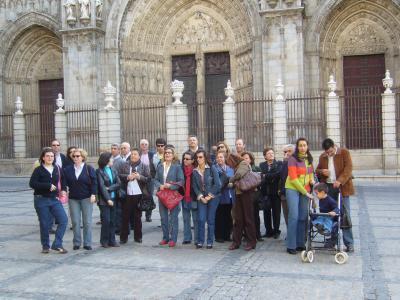 Viaje a Toledo - 2007