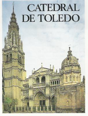Viaje a Toledo - 21/04/2007