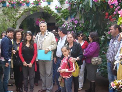 Viaje a Córdoba - 08/05/2010