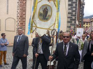 VII Encuentro de Hermandades en La Orotava